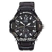 Часы Casio G-Shock GA-1100 Black-White
