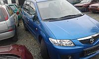 Молдинг двери Mazda Premacy