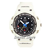 Часы Casio G-Shock GN-1000 White-Black