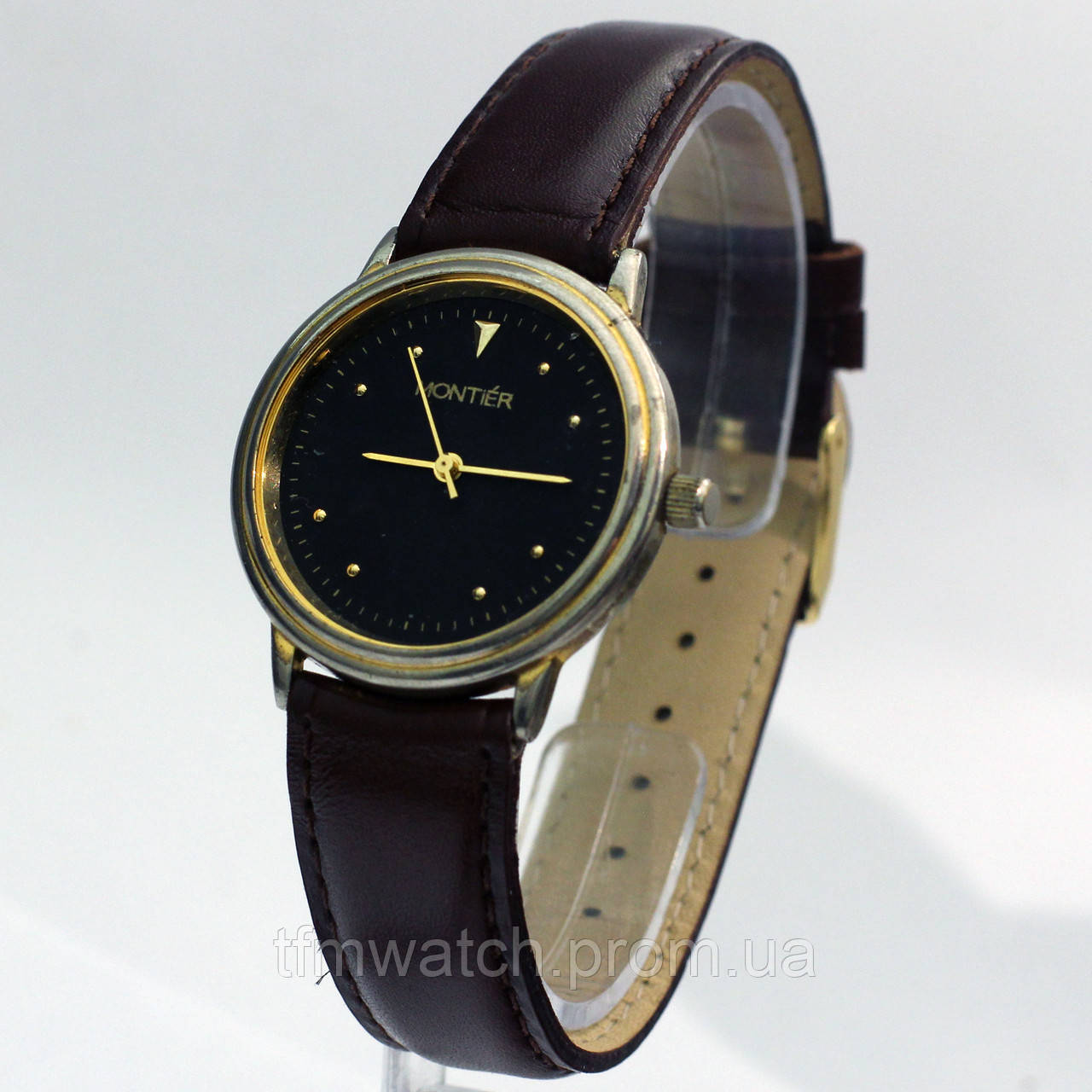Часы Montier