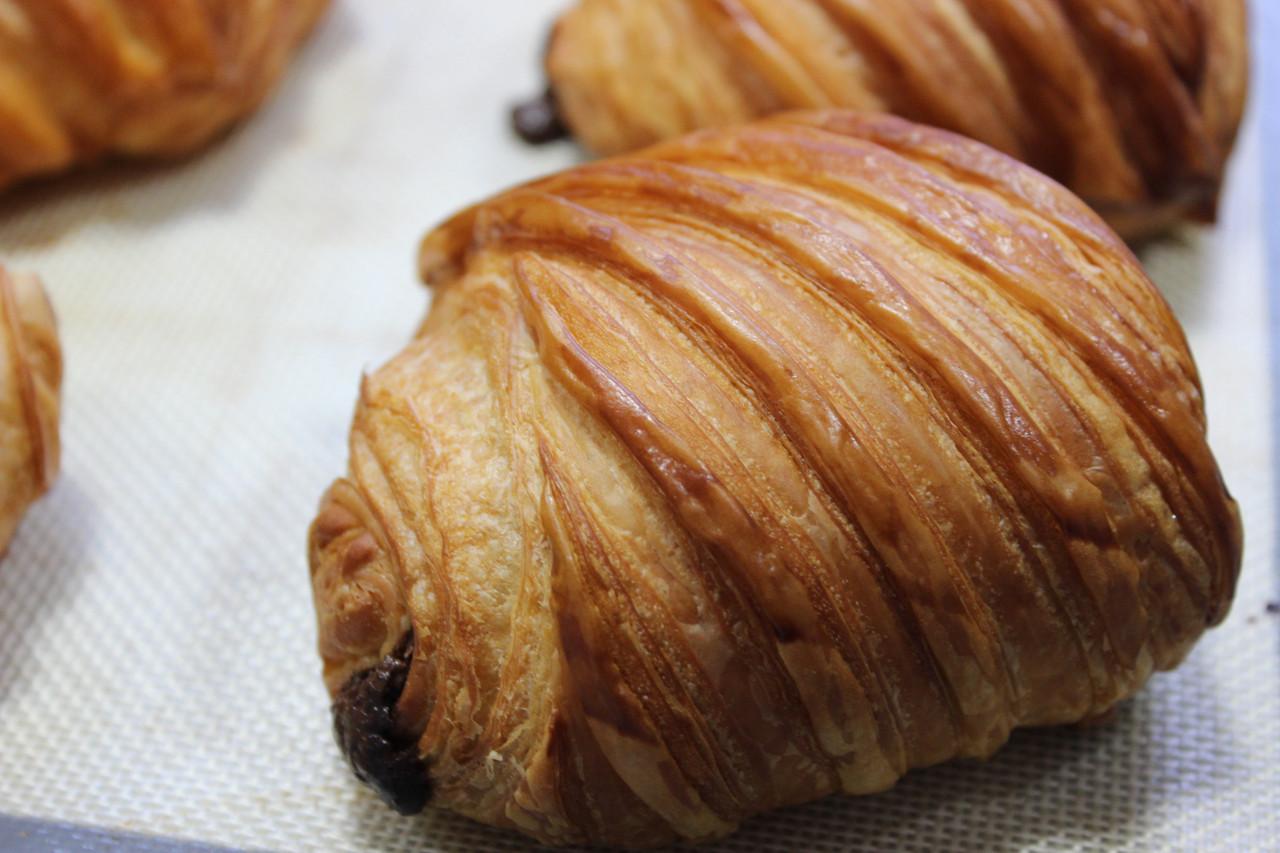 французская выпечка в домашних условиях