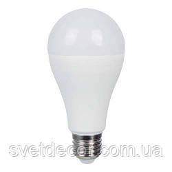 Світлодіодна лампа Feron LB-705 15W Е27 4000К, 6400К