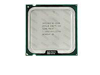 Процессор Core 2 Duo E8500, 3.16 ГГц, 2 ядра, 775