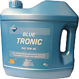 Автомобильное моторное полусинтетическое масло Aral BlueTronic 10W40 60L , фото 2