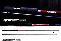 Спиннинг Zemex Spider Pro 210 см 2,0-7,0 гр SP-210-2070