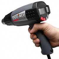 Набор для ремонта бамперов Steinel HG 2310 LCD SET