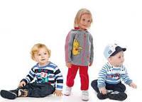Детская одежда -  практичные советы по выбору и уходу