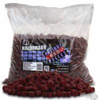 Пеллет Haldorádó прикормочный Halibud 5 кг Красный палтус 12 - 16 мм