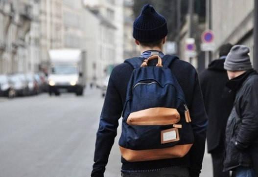 Городские рюкзаки: открываем все секреты