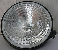 Фара МТЗ рабочая галогеновая лампа в металлическом корпусе Н3 (пр-во Украина)