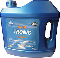 Автомобильное моторное синтетическое масло Aral High Tronic 5W40 4L
