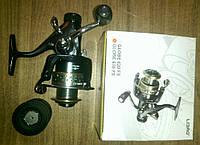 Катушка БИ Globe 640FS 9+1BB BTR