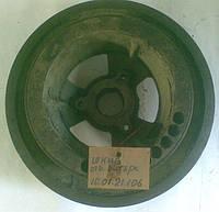 Шкив отбойного битера  Дон-1500 РСМ 10.01.21.106