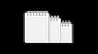 Изготовление блокнотов с логотипом