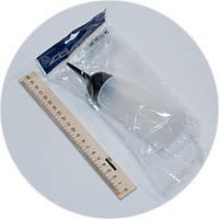 Флакон для нанесения краски или перманента Comair с подвижным носиком 120 мл, фото 1