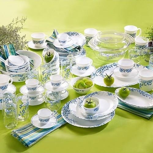 Aliya Blue Сервиз столовый - 26 пр. Arcopal L7790