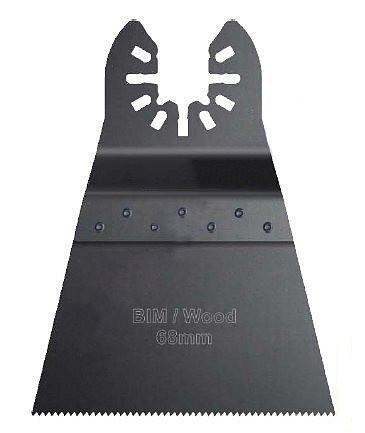 Полотно для реноватора KROHN M0010026LF (пила погружная 68 мм BiM LLife)