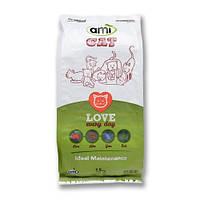 AMI Cat веганский корм для кошек 7,5 кг