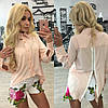 Рубашка с молнией на спине, фото 3