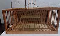 Ящики для транспортировки голубей
