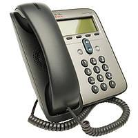 IP-телефон Cisco SB CP-7911G (CP-7911G), фото 1