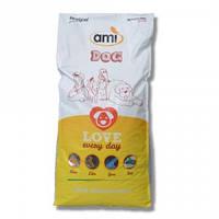 AMI Dog веганский корм для собак 12.5 кг