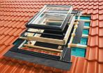 Мансардное Окно VELUX GLR 3073 OPTIMA Комфорт 55х78, фото 5