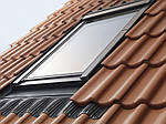 Мансардне Вікно VELUX GLR 3073 OPTIMA Комфорт 55х78, фото 6