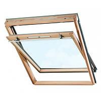 Мансардные окна VELUX GZL 1059 Эконом 78 х 140