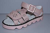 Детская летняя обувь, босоножки для девочки тм Tom.m, фото 1