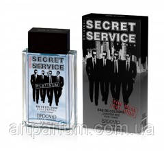 Туалетная вода для мужчин Secret Service Platinum Men 100ml