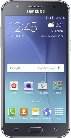 Чехлы на Samsung J7