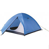 Палатка Kingcamp Hiker 2 двухместная двухслойная