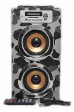 Радиоприемник — портативная акустика Atlanfa AT-8816