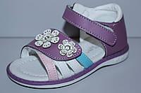 Детская летняя обувь, босоножки для девочки тм Tom.m , фото 1