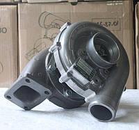 Турбокомпрессор (Чехия) ТКР К27-47-01 Трактор ЮМЗ двигатель Д150, Д150.1, фото 1