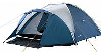 Палатка KingCamp Holiday 3 трехместная двухслойная