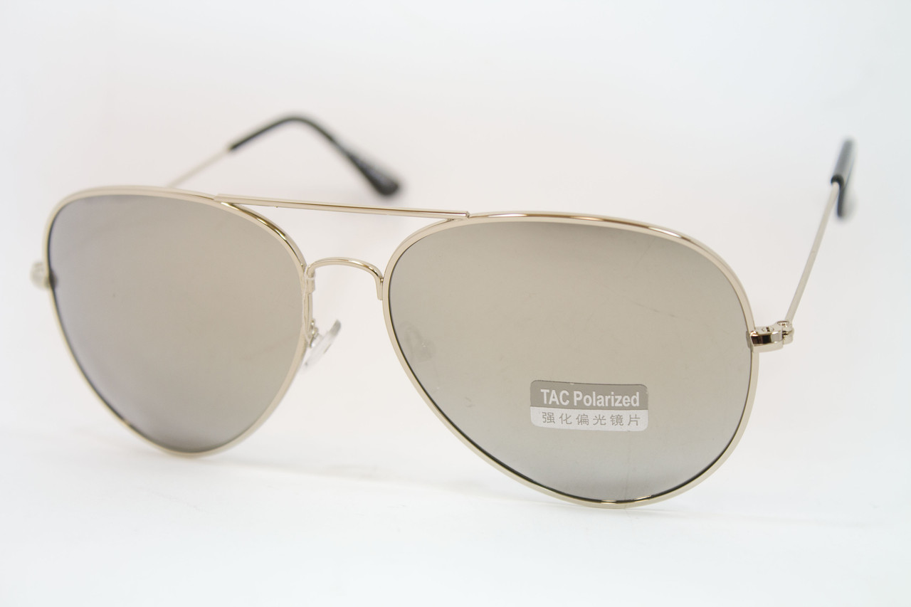 Зеркальные очки polarized P9916-4