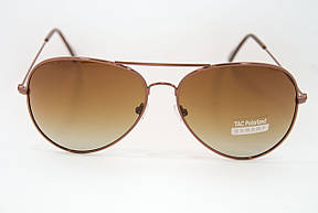 Очки polarized коричневые p9916-2, фото 2