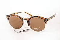 Солнцезащитные женские очки TOM FORD (9869-4), фото 1