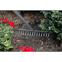 Грабли садовые облегченные Fiskars 1000652 (135510)