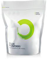 Дмае порошок DMAE powder Bulk Powders, 100 грамм