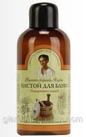 """Настой для бани """"Оздоровительный"""" на основе экстрактов сосновых почек, можжевельника и аниса """"Рецепты бабушки"""