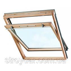 Мансардные окна VELUX GZL 1059 Эконом 114 х 118