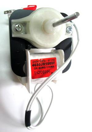 Двигатель вентилятора холодильника LG 4680JR1009F, фото 2