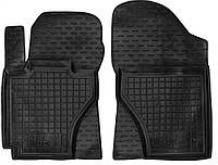 Полиуретановые передние коврики в салон Geely GC6 2014- (AVTO-GUMM)