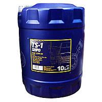 Масло минеральное для грузовых автомобилей Mannol TS-1 SHPD 10L