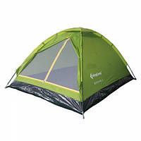 Палатка KingCamp Monodome 2 двухместная однослойная, фото 1