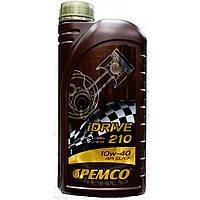 Универсальное полусинтетическое моторное масло Pemco iDRIVE 210 SAE 10W-40 1L