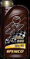 Трансмиссионное масло PEMCO iPOID 595 , SAE 75W-90, 1L